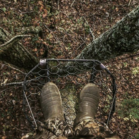 Shop Hawk Treestands