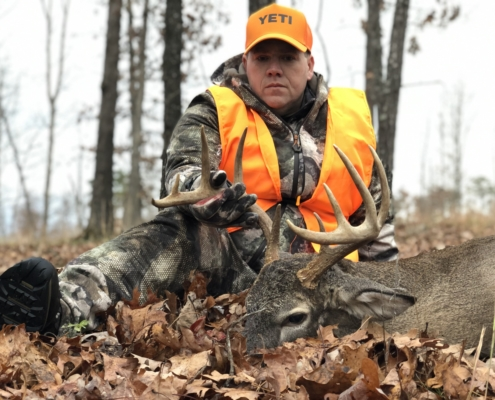 Enjoy The Hunt More With A Box Blind